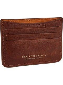 Scotch & Soda Classic Card Holder