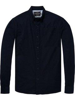 Scotch & Soda Classic Oxford Weave Shirt Regular fit