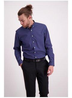 Lindbergh Shirt DK Blue