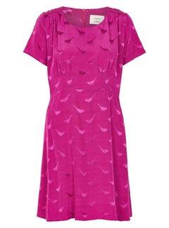 NÜMPH Flowny klänning