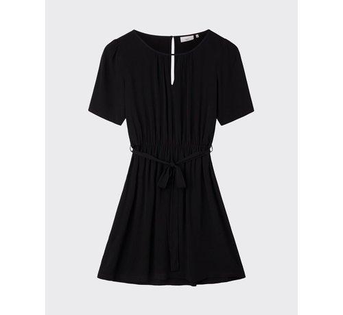 Minimum Amarante jurk