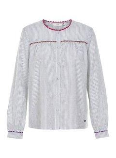 NÜMPH Ismay blouse