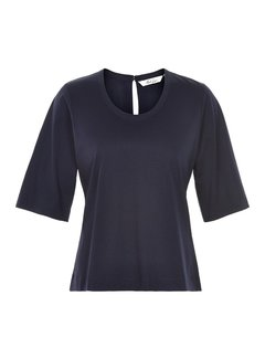 NÜMPH Liona Jersey Bluse