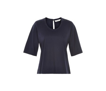 And Less Liona Jersey Blouse