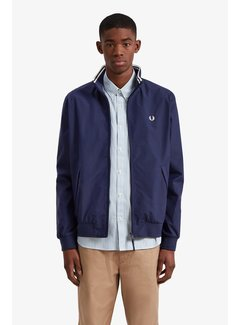 Fred Perry Brentham Jacket