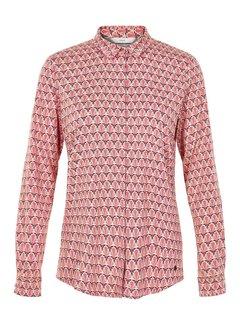 NÜMPH camisa Jellypalm