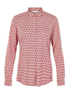NÜMPH Jellypalm hemd