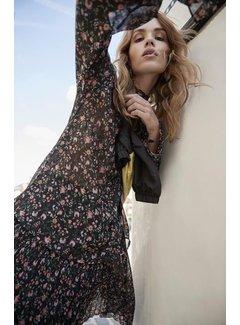 Soaked In Luxury Ariane Dress