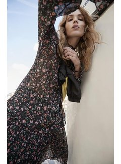 Soaked In Luxury vestido Ariane