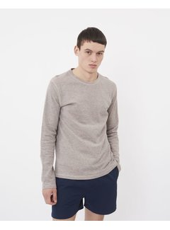 Minimum Krag camiseta de manga larga