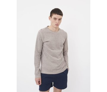 Minimum Krag langärmliges T-Shirt