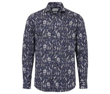 Bruun & Stengade Pauchard Overhemd