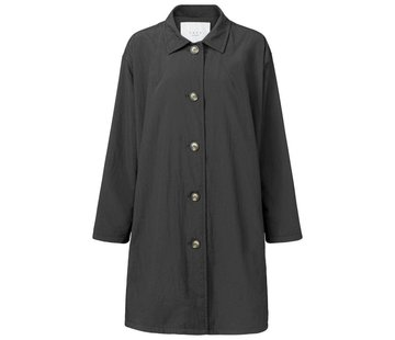 YAYA Oversized trench coat