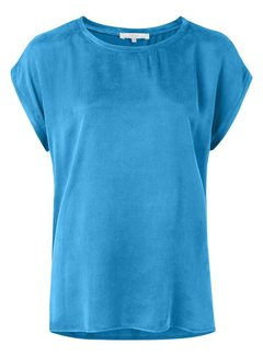 YAYA Top in materialenmix