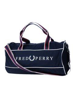 Fred Perry Retro Reisetasche