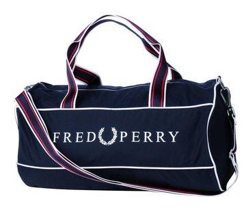 Fred Perry Retro putkikassi