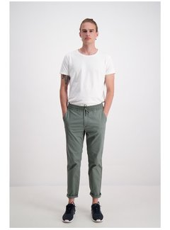 Junk de Luxe Stretch cotton pants