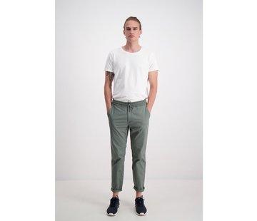 Junk de Luxe Stretch cotton pants