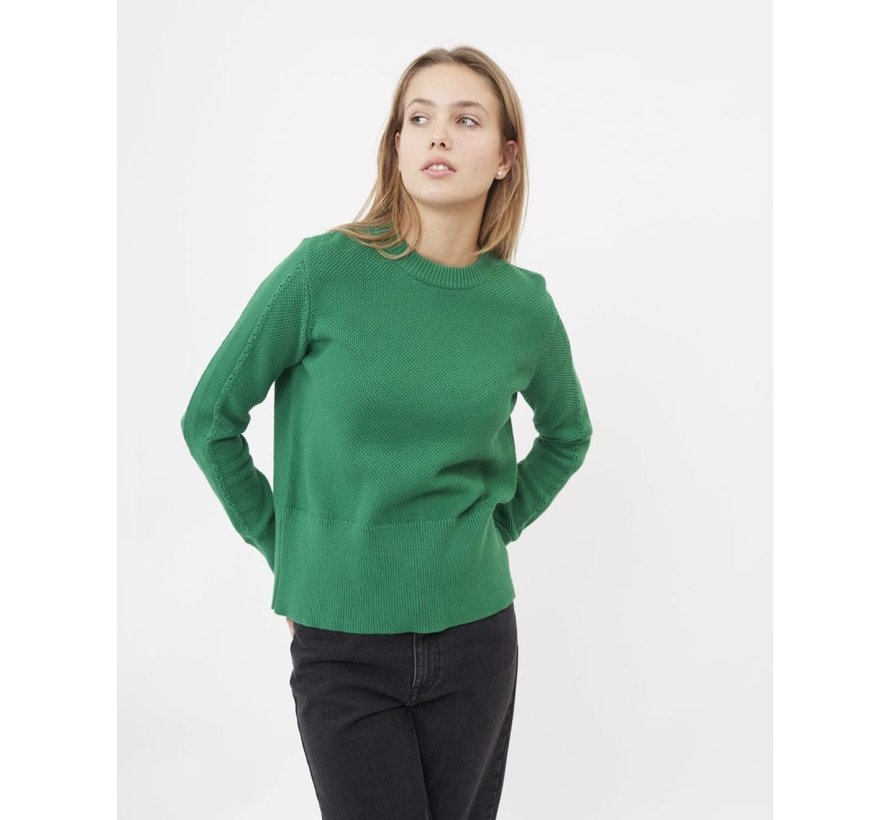 Avoca pullover