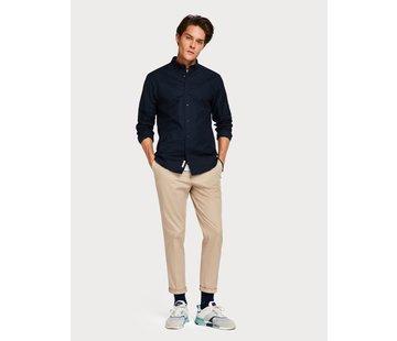 Scotch &amp; Soda Classic Oxford Weave Shirt <br /> Regular fit