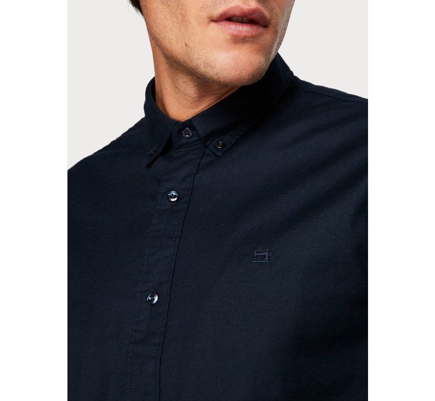 Classic Oxford Weave Shirt Regular fit
