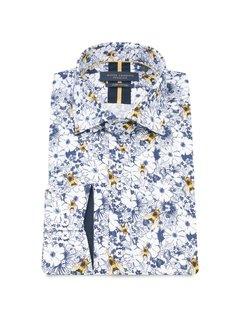 Guide London Bees on flowers skjorta