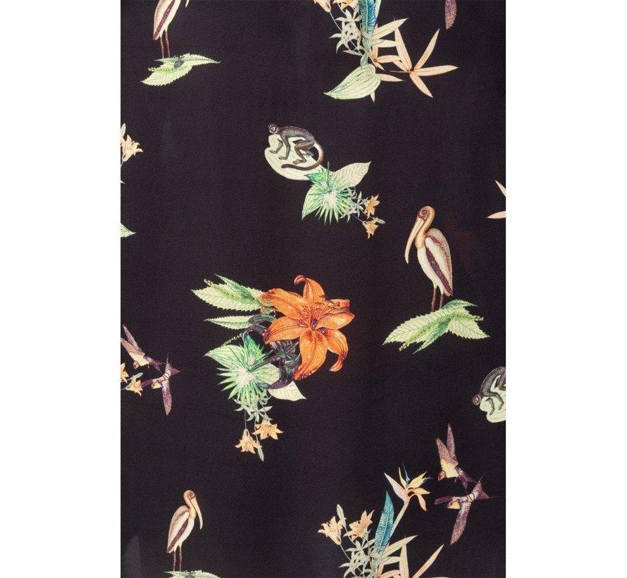 Eläinkuvioinen paita