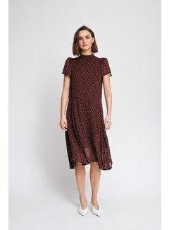 InWear Saga Short jurk
