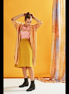 NÜMPH Doodie kimono
