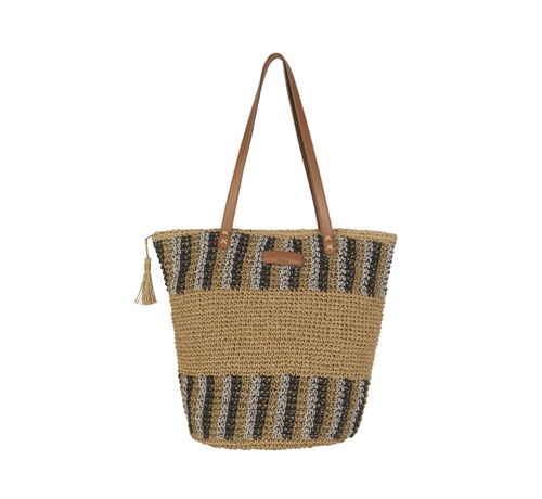 Ilse Jacobsen Beach Bag