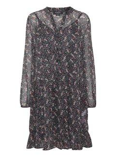 Soaked In Luxury Carmen jurk
