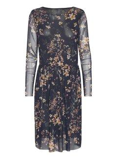 Soaked In Luxury Leona Mesh jurk