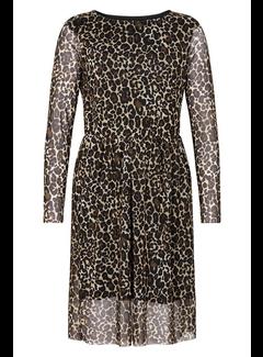 Soaked In Luxury Leona Mesh kleid