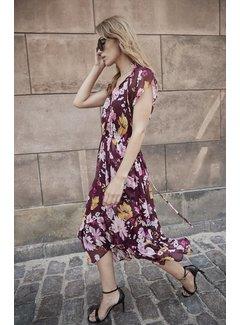 Soaked In Luxury Isabella kleid