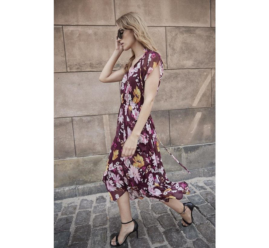 Isabella mekko
