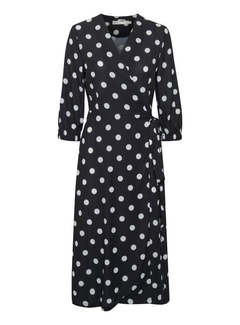 InWear Zibi Siri Wrap jurk