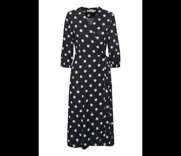 InWear Zibi Siri Wrap Kleid