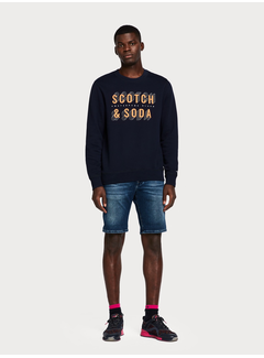 Scotch & Soda Ralston Short- Get Knotted