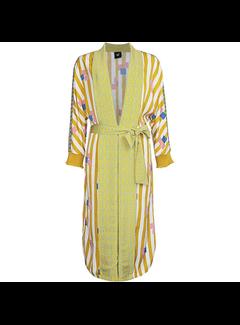 NÜ Kuvioitu kimono