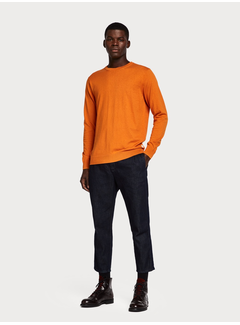 Scotch & Soda Solid Pullover