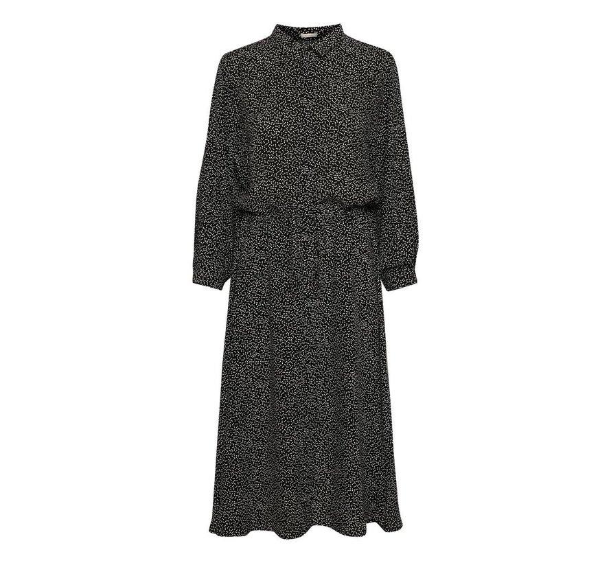Harlow jurk
