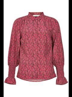 NÜMPH Louella skjorte
