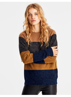 mbyM Nathalie knit -striped