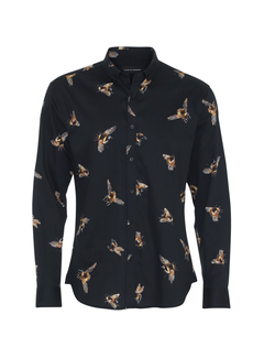 Clean Cut Copenhagen Sälen 100 overhemd