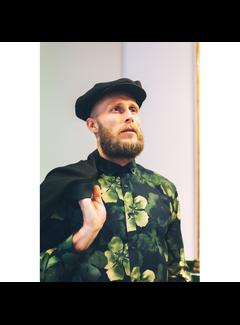 Clean Cut Copenhagen Sälen 124 overhemd
