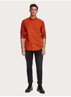 Scotch & Soda Camisa ligera  Regular fit
