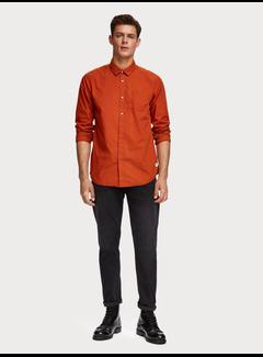 Scotch & Soda Lightweight Shirt  Regular fit