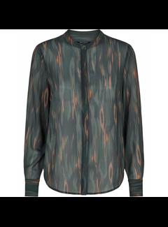 Bruuns Bazaar Camou Claire shirt