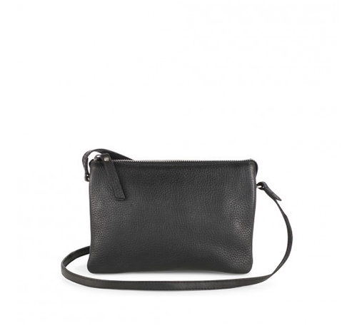 Markberg Vera Crossbody Bag, Grain Black