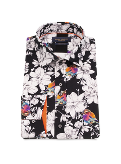 Guide London Overhemd LS75239